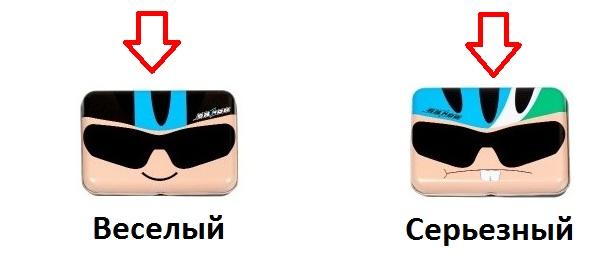 """Фото велоаптечка для велосипеда """"Веселый"""""""