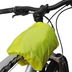 Фотография защита от дождя Roshweel для велосумки на раму размер L