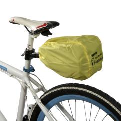 Фотография защита от дождя Roswheel для велосумки под седло