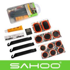 Ремонтный набор для камеры велосипеда Sahoo