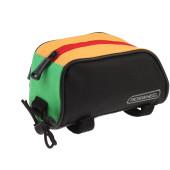 Фото велосумка на раму Roswheel цветная