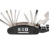 Картинка набор велоиструментов BOI 16 в 1