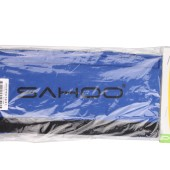 Картинка защита подвески от для велосипеда Sahoo черная