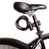 Картинка велозамок тросовый Tongyong