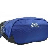 Картинка сумка на пояс Doite синяя