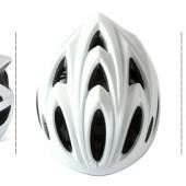 Картинка шлем велосипедный Sahoo 91415-12 белый