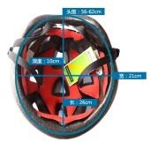 Картинка шлем велосипедный Sahoo 91415
