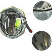 Картинка шлем велосипедный Sahoo