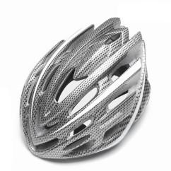 Картинка шлем велосипедный Roswheel 91607-AE серебристый
