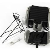 Картинка Вело кресло для ребенка на багажник Beto
