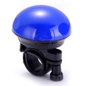 Фото велозвоно электронный UFO синий
