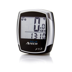 Картинка велоспидометр ATECH 13 функций