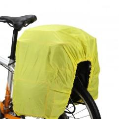 Фото защита от дождя для велосумки-штаны