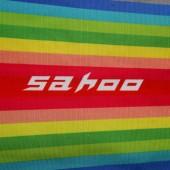 Фото нарукавники Sahoo (манжеты) для езды на велосипеде, цветные