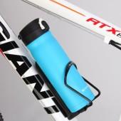 Фото фляга-термос велосипедная Sahoo