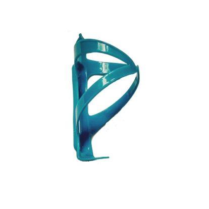 Фото Флягодержатель на раму велосипеда DL15, пластиковый, синий