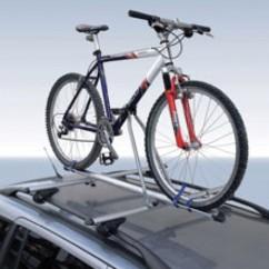 Фото автобогажгик для перевозки велосипеда