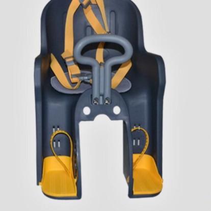 Фото вело кресло для ребенка на раму с ручкой