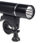 Картинка фонарь передний для велосипеда 2k, 3 Ватта, JA-246