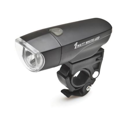 Картинка фонарь передний для велосипеда 2K , 1 Ватт, XC-785