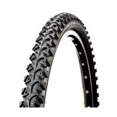 """Картинка покрышка для велосипеда 20""""x1.95 CST Black tiger"""