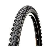 """Картинка покрышка для велосипеда 26""""x2.10 CST Black tiger"""