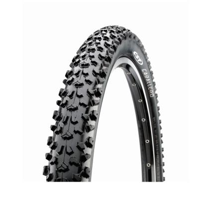 """Покрышка для велосипеда 27.5""""x2.10 CST с-1563"""