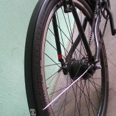 Фото щитки для велосипеда Simpla Urban SDL
