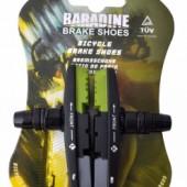 Картинка колодки тормозные для велосипеда Baradine MTB-955VC