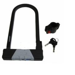 Велозамок U-Образный на ключ SPENCER