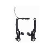 Фото ободной велосипедный тормоз V-Brake YX-C230B