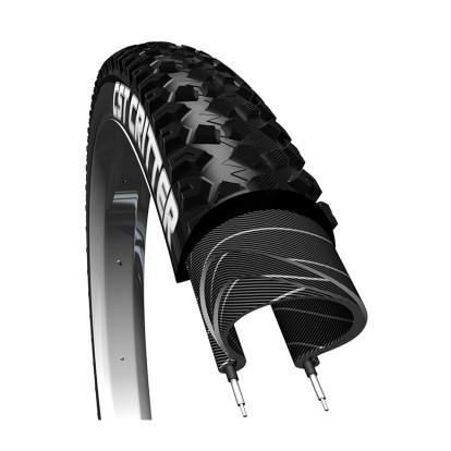 "Фото покрышка для велосипеда CST 26""x1.95 CRITTER COMP"
