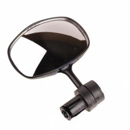 Картинка зеркало для велосипеда в отверстие для заглушек