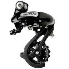 Картинка переключатель задний для велосипеда Shimano Altus RD-M310