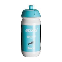 Фото фляга для велосипеда TACX SHIVA PROMO, голубая