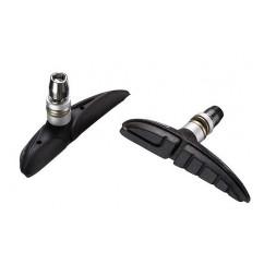 Фото комплект колодок для ободных тормозов V-brake Baradine Iko 76мм