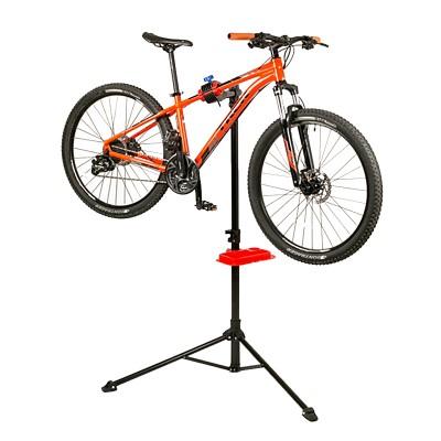 Фото стойка для ремонта велосипеда