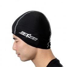 Фото ветрозащитная термо-шапка для велосипедиста Sahoo