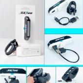 Фото задний мискро-LED фонарь Sahoo 3 режима