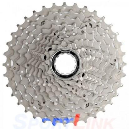 кассета для велосипеда Shimano HG50 на 10 звезд