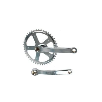 Фото система шатунов велосипеда 170 мм, 38 зубов GOLDEN SWALLOW