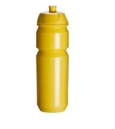 Фляга для велосипеда Tacx SHIVA желтая