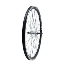 Картинка колесо заднее для велосипеда черное