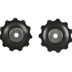 Картинка комплект роликов для заднего переключателя Shimano RD-M593