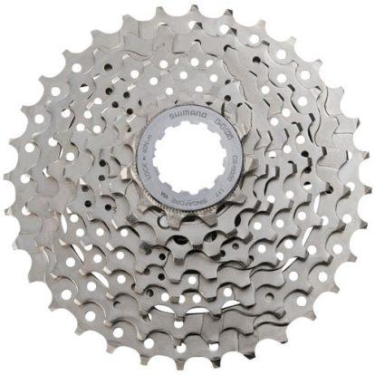 фото кассета для велосипеда Shimano HG50 на 8 звезд