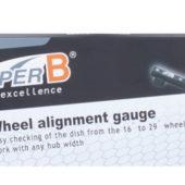 Зонтомер для колес велосипеда Super-B ( центрирующий лук )