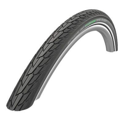 """Покрышка для велосипеда Schwalbe """"ROAD CRUISER"""" 26x1.75"""