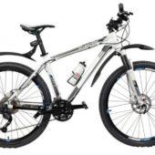 """Передний щиток для велосипеда Zefal Deflector, 26-29"""""""
