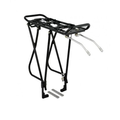 """Картинка багажник для велосипеда Longus универсальный, Disk и V-brake, 24-29"""""""