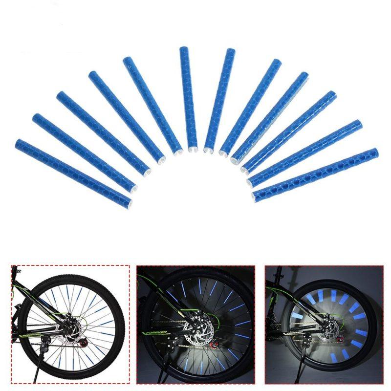 спицы велосипед катафот